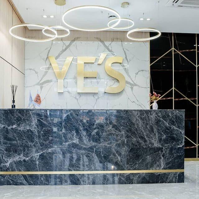 Апарт-отель YE'S  в Казахстане