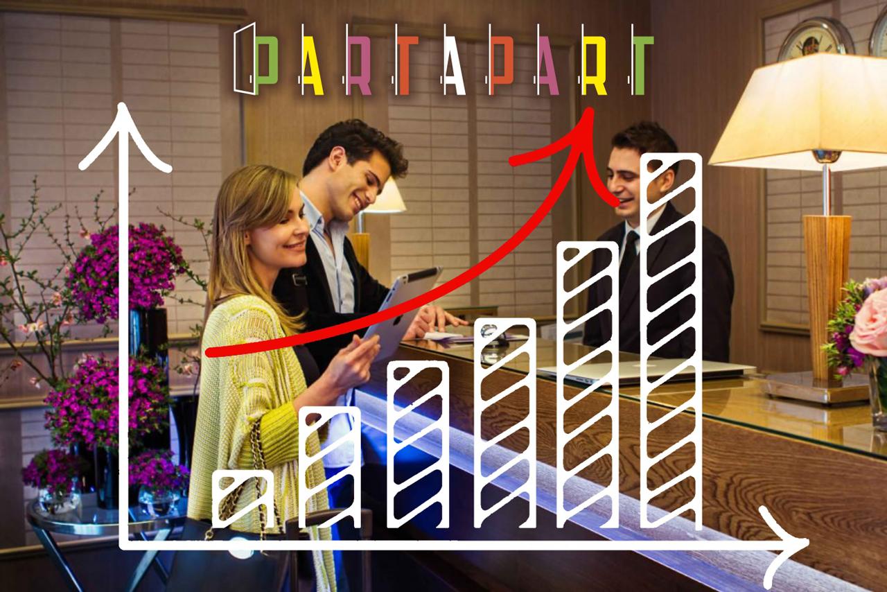 Популярность апартаментов растет